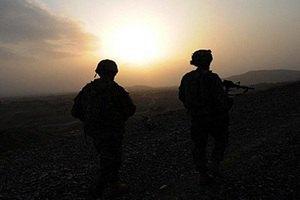 Американские солдаты в Афганистане снова попали в скандал