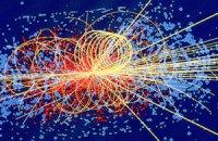 Найден бозон Хиггса