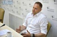Группа представителей Украины в делегации ТКГ будет расширена, - Ермак