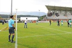 ФФУ: судьи за воротами будут получать по 5200 гривен за матч