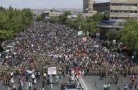 Правящая партия Армении решила не выдвигать кандидата в премьеры