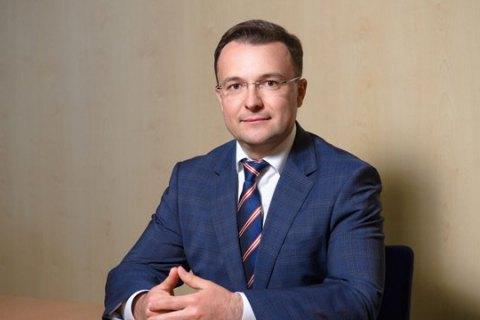 Новым замминистра энергетики и защиты окружающей среды назначен менеджер ЕБРР