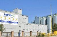 Эпицентр Агро построил на Киевщине элеваторный хаб мощностью 105 тыс. тонн