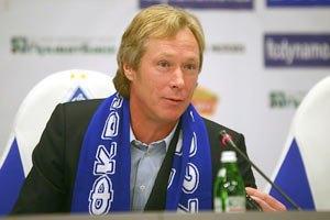 Михайличенко: у роботі з Блохіним я допустив помилку