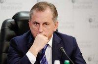 Колесников не признался, останется ли в министром