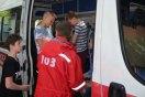 29 детей остаются в больнице Николаева после распыления неизвестного газа