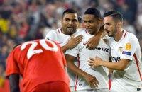 Команда Евгения Селезнева проиграла матч Лиги Европы со счетом 0:6