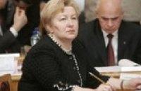 Ульянченко назвала кандидата на пост губернатора Киевщины