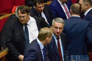 Рада признает ДНР и ЛНР террористами на следующей неделе, - Геращенко
