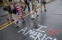 У США вожатим бойскаутів дозволили бути геями