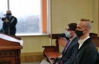 Апелляционный суд разрешил экстрадицию американца Лэнга, который воевал на Донбассе на стороне Украины