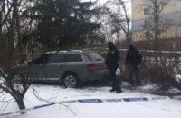 В Киевской области четверо бандитов ограбили сельский магазин и взяли 75-летнюю бабушку в заложницы