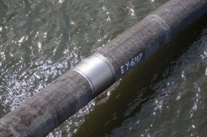 """""""Газпром"""" доведе """"Північний потік"""" до Британії"""