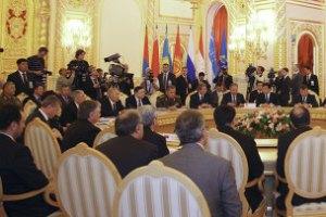 Джерело: Узбекистан припиняє членство в ОДКБ