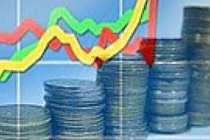 Рост промпроизводства в Украине в июле 2009 г. составил 4,9%