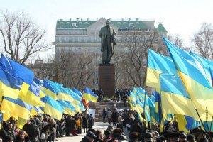 Виповнюється 200 років із дня народження Тараса Шевченка