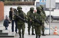 Невідомі обстріляли український прикордонний літак (Додано відео)