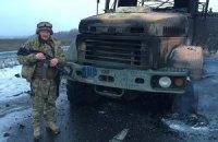 Міноборони: в аеропорту вбито 50 терористів, п'ятьох взято в полон