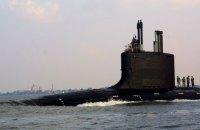 Інженера ВМС США затримали за спробу продати за кордон дані про підводні човни