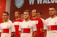 Польские политики верят в победу над сборной Греции