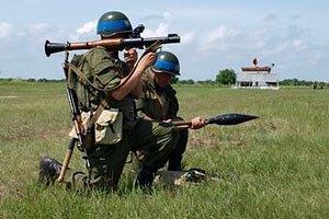 Росія проведе військові навчання на кордоні з Україною 25 травня