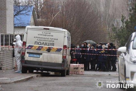 Полиция назвала версии возникновения пожара в реанимации запорожской больницы