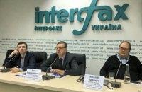 Експерти представили доповідь про роботу іноземних благодійників в Україні