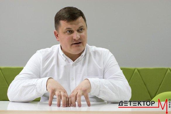 Анатолий Максимчук