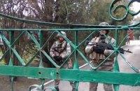 Українські військові взяли під контроль навігаційну станцію ЧФ РФ у Генічеську