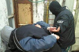 За год АТО в Украине в тюрьме оказались всего один террорист и один диверсант, - СМИ