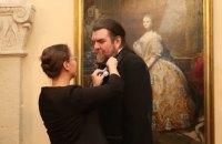 Владу Троицкому и Маркияну Иващишину вручили Ордена искусств и литературы Франции