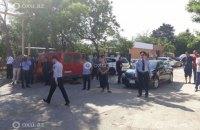 При взрыве в Баку погибли две женщины