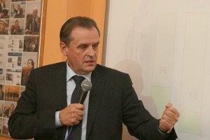 Кабмін запропонував Раді призначити аграрного віце-прем'єра