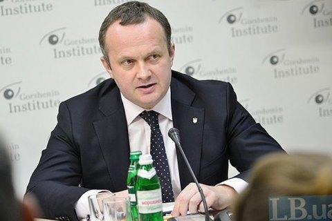К 2030 году Украина должна перерабатывать 70% твердых отходов, - Семерак