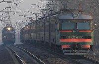Одесская железная дорога призывает работников брать неоплачиваемый отпуск