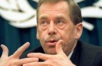 Меркель: Вацлав Гавел был великим европейцем