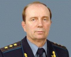 Івана Руснака призначено першим заступником міністра оборони