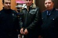 В Харьковской области на взятке поймали начальника управления ветмедицины