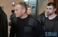 """В Днепропетровской области силы ВСУ окружили базу """"Правого сектора"""""""