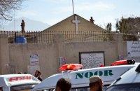 Из-за взрыва в христианской церкви в Пакистане погибли 8 человек (обновлено)