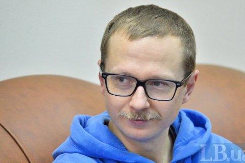 У журналиста Майкла Щура хотели заказать посты против Павелко