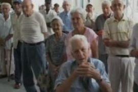 Куба отпускает на свободу более 50 заключенных