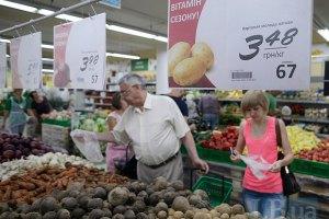 В Украине ежегодно пропадает четверть урожая овощей