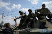"""Воин-десантник 25-й бригады: «Мы могли """"вальнуть"""" Гиркина сразу - еще в апреле 2014-го...»"""