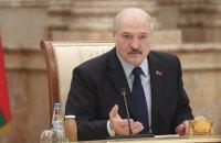 Лукашенко: мы с Россией всегда будем вместе, сколько бы ни ругались