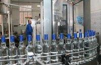 Украина увеличивает производство водки