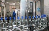 Україна нарощує виробництво горілки