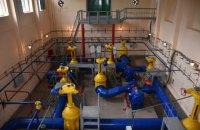 В Донецкой области восстановили Карловскую насосную станцию, закрытую в 1988 году