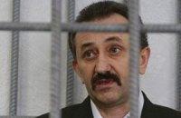 Суд продолжил рассмотрение апелляции на приговор экс-судье Зваричу