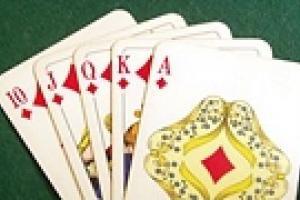 Покер официально исключен из Всероссийского реестра видов спорта